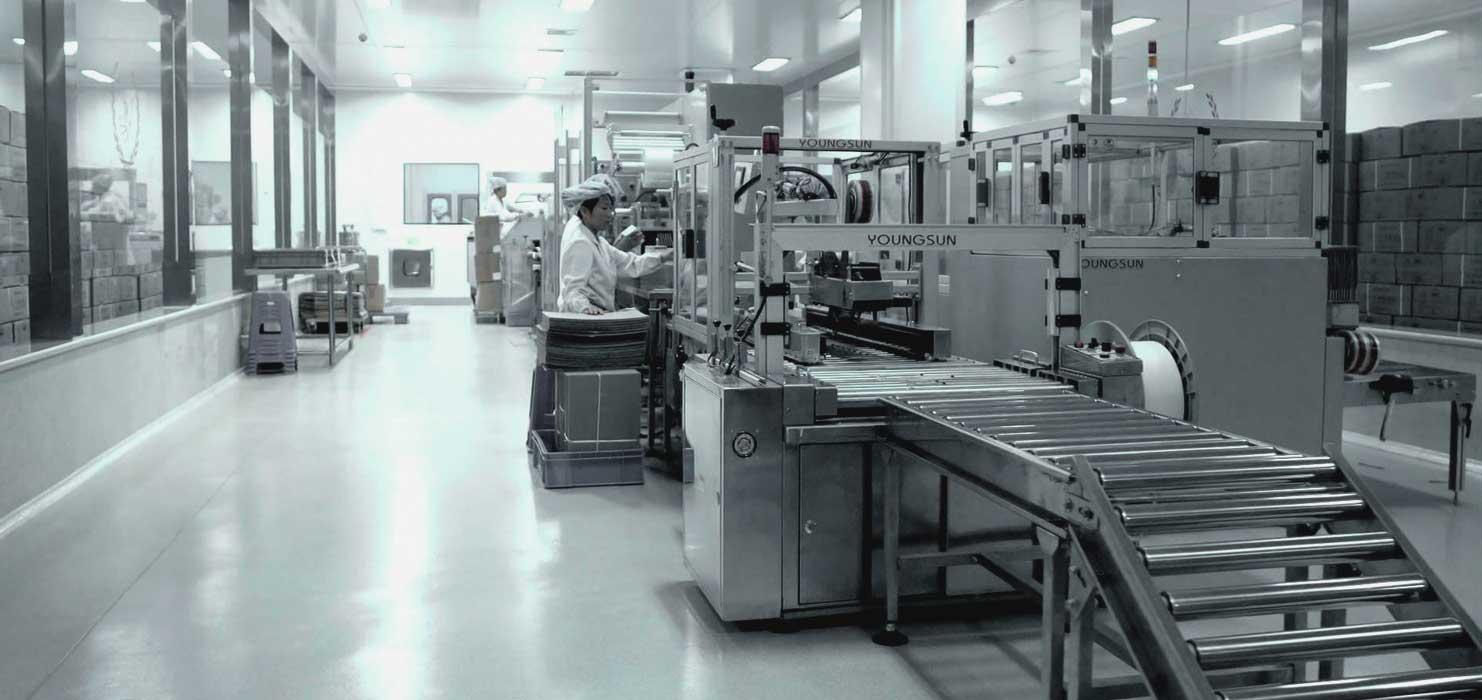 پـروژه هاى BMS و EMS در کـارخانه هاى داروسازى، انبارهاى پخش دارو و کارخانههاى مواد غذایى